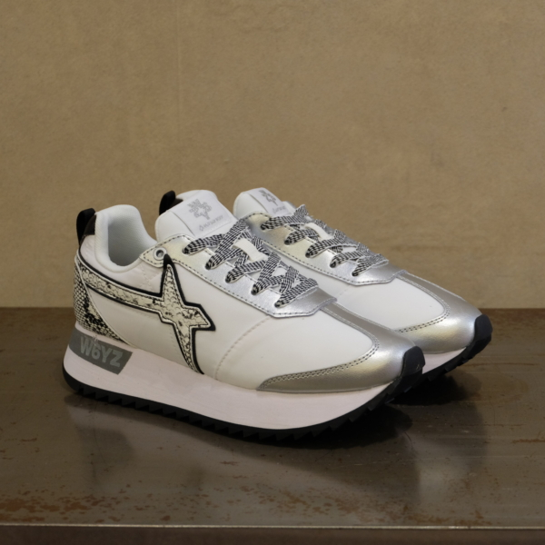sneaker donna W6YZ 1N08 nuovi colori pe 2021