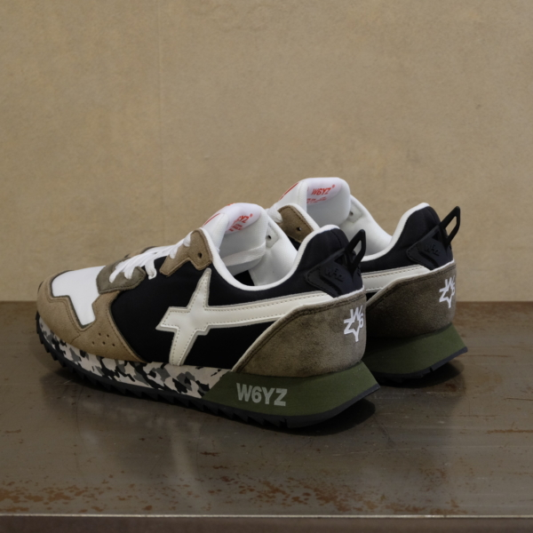 sneaker uomo pe 2021 W6YZ