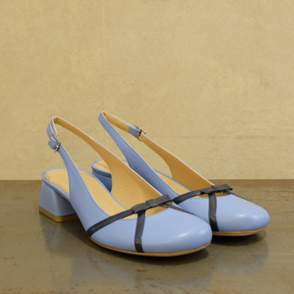 audley sandalo donna stile chanel coco nuove tendenze moda pe 2021 su stefanoascari.it