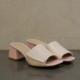 audley sandalo donna nuova tendenza moda primavera estate 2021 su stefanoascari.it