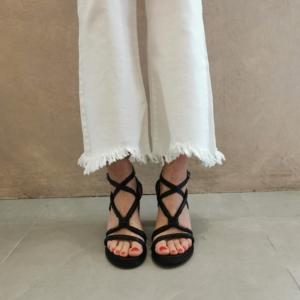 pulsante per acquistare sandalo donna A.A.98 nuovi arrivi pe 2021