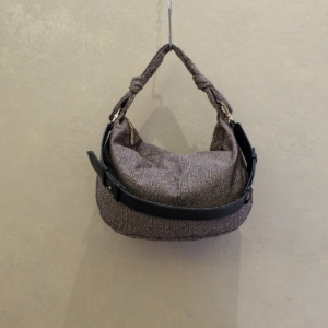 pulsante per acquistare borbonese hobo bag medium desert