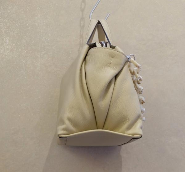pulsante per acquistare gianni chiarini borsa donna Origami