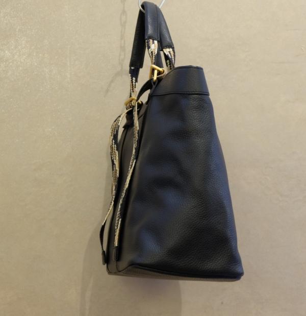 pulsante per acquistare gianni chiarini borsa a spalla Amaranta