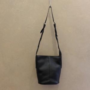 pulsante per acuistare borsa donna secchiello gianni chiarini nero