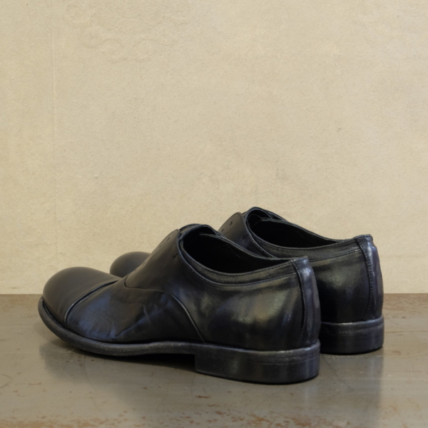pawelk's scarpa stringata uomo made in italy stefanoascari.it