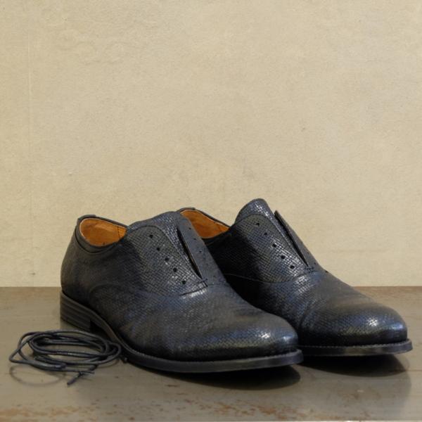 Pawelk's scarpa estiva stringata uomo stefanoascari.it