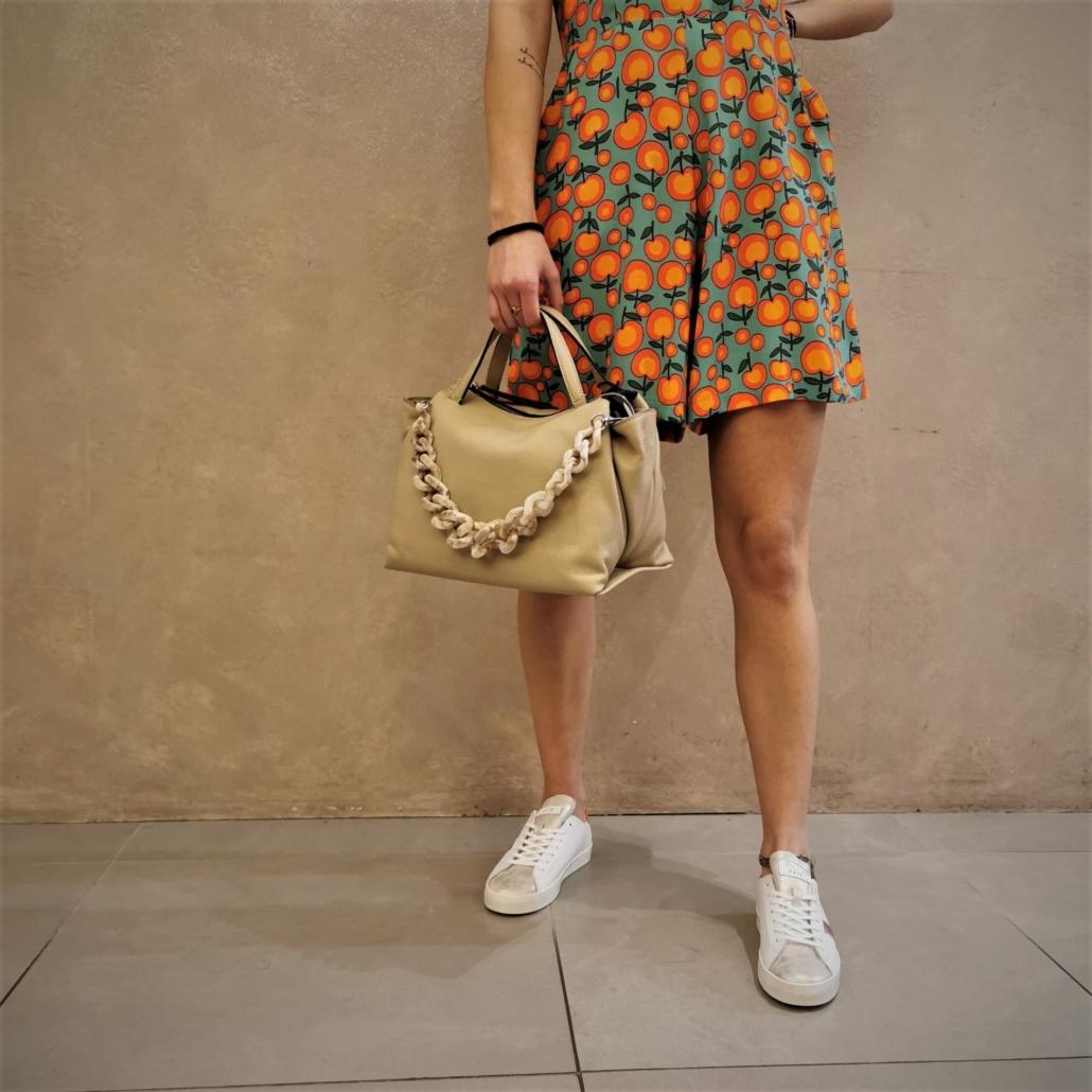 pulsante per acquistare sneakers donna