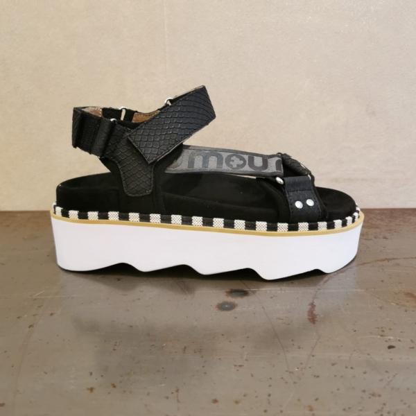 pulsante per acquistare new bio sandal side logo strap