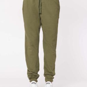 pulsante per acquistare pantalone felpa uomo stilosophy verde militare