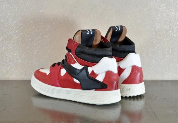 pulsante per acquistare sneaker donna a.s.98 478203
