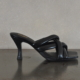 pulsante per acquistare sandalo donna slip on mina