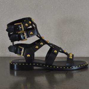 pulsante per acquistare sandalo donna ash petrus