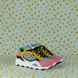Saucony Shadow 6000 70588/1 scarpa ad alta ammortizzazione e flessibilità. Colori sempre alla moda. Acquistala sul nostro shop online.